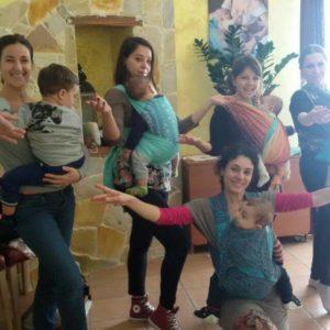 Babywearing_Dance
