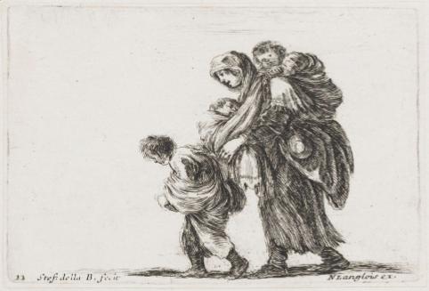 Rembrandt, 1603